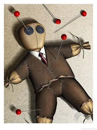 businessman-voodoo-doll-giclee-print-c12350887