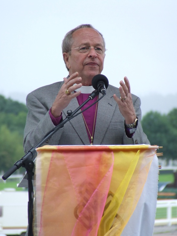 Bishop Gene Robinson
