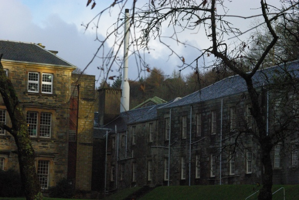 Argyll and Bute hospital 2