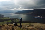 Above loch striven 2