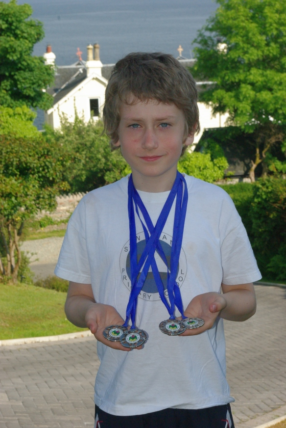 william, sports day