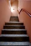 hard stairs