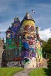 kelburn castle 4