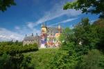 Kelburn castle 5