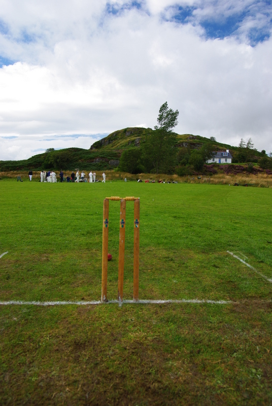 Cricket, Kilmartin glen