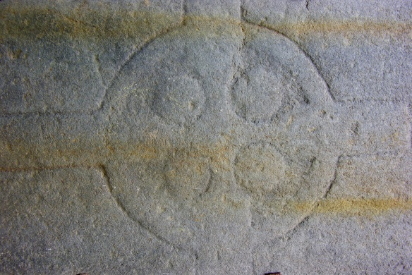 Early Christian stone 2