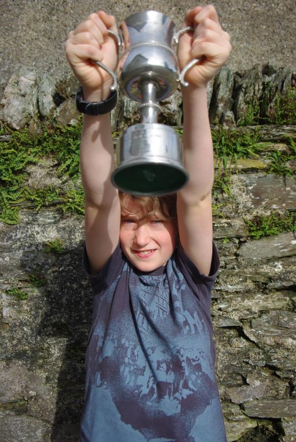 William, cricket cup
