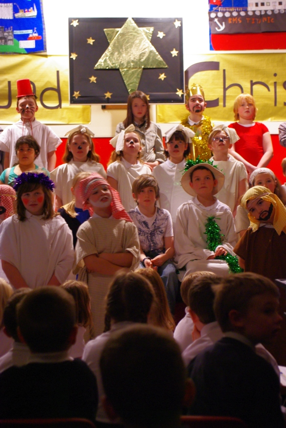 nativity play 2