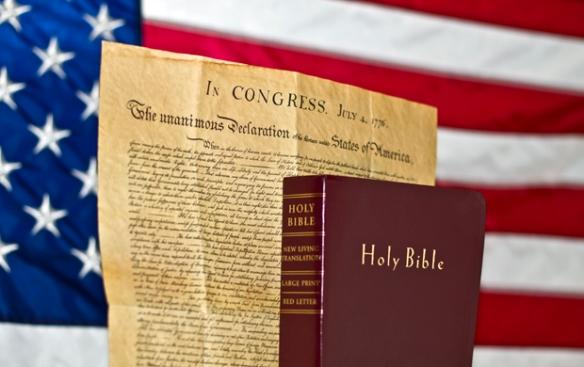 america, religion