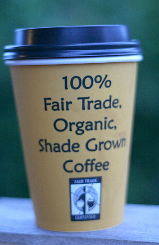 FairTradeCoffee