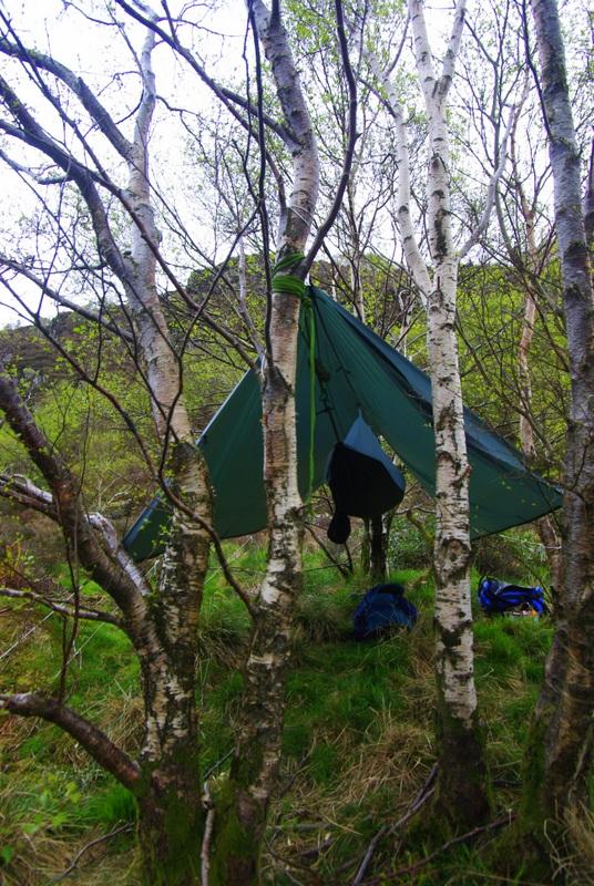 Wilderness retreat pictures... (3/6)