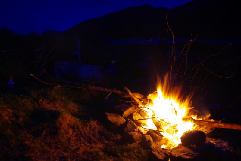 Wilderness retreat pictures... (5/6)