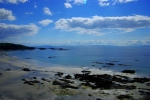 Beach, Ross of Mull