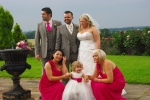 Stacey and Bob wedding