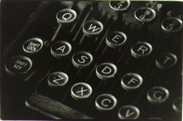 typewriterletters