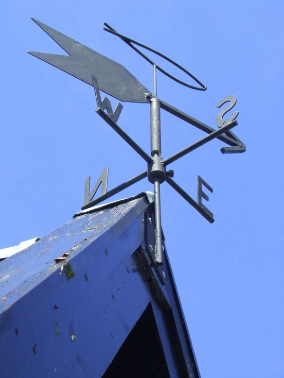 weather vane 1