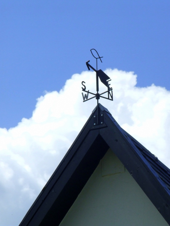 weather vane 2