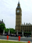 guantanamo protestors, house of commons