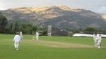 cricket ground, stirling
