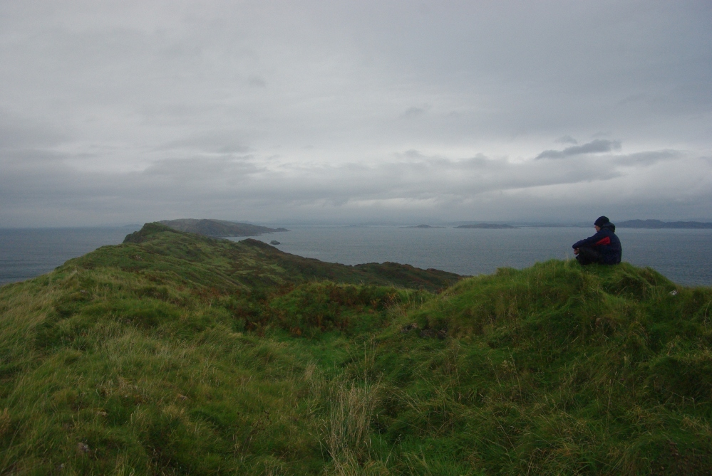 Eileach an Naoimh wilderness retreat pics... (4/6)