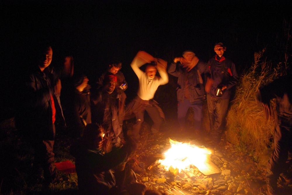 Eileach an Naoimh wilderness retreat pics... (3/6)