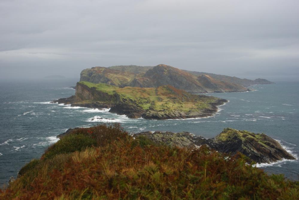 Eileach an Naoimh wilderness retreat pics... (5/6)