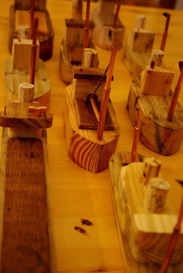 driftwood ships 1