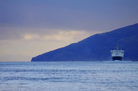 ferry, Islay