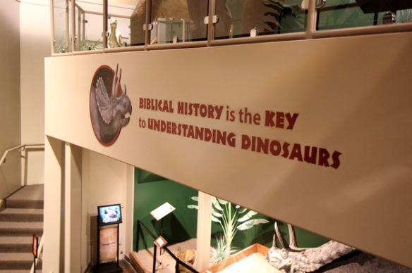 bible, dinosaurs