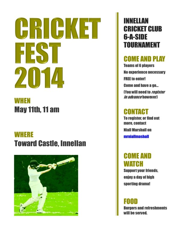 ICC 6s poster