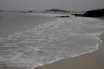 Misty Coll beach