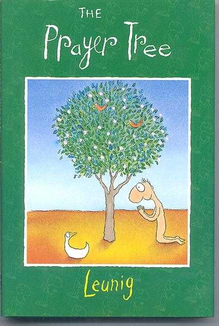 the prayer tree, leunig