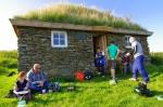 the bothy, eilean mor, maccormaig isles