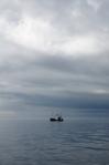 fishing boat, sound of jura