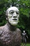 anthony gormley figures