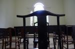 ai wei wei chairs