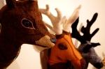 Carole's deer