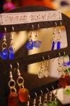 Jane's earrings