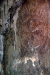 Chrysanthemum cross, hermits cave