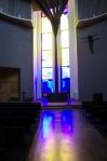 Light, Geilo Church