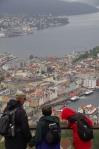 Above Bergen
