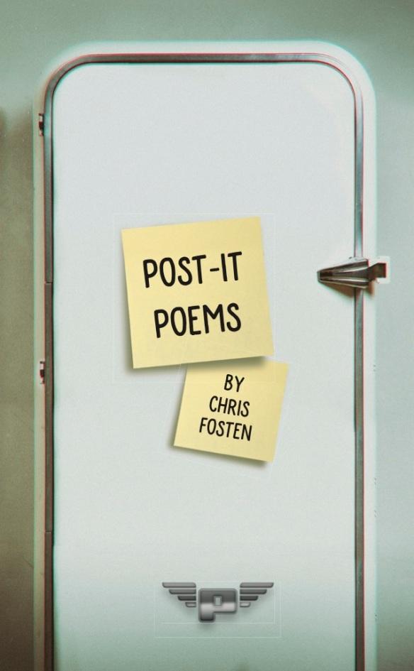 PostItPoetrycover